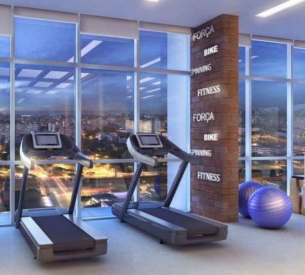 Medplex - Sala 1 Dorm, Santana, Porto Alegre (63974) - Foto 6