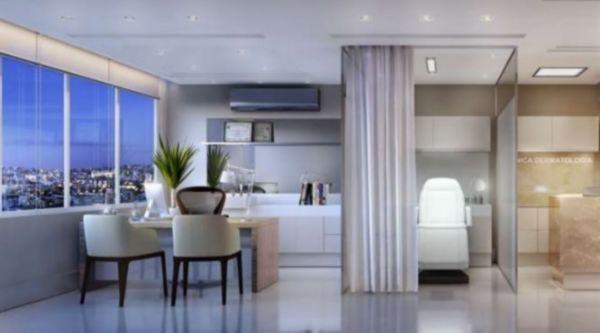 Medplex - Sala 1 Dorm, Santana, Porto Alegre (63980) - Foto 2