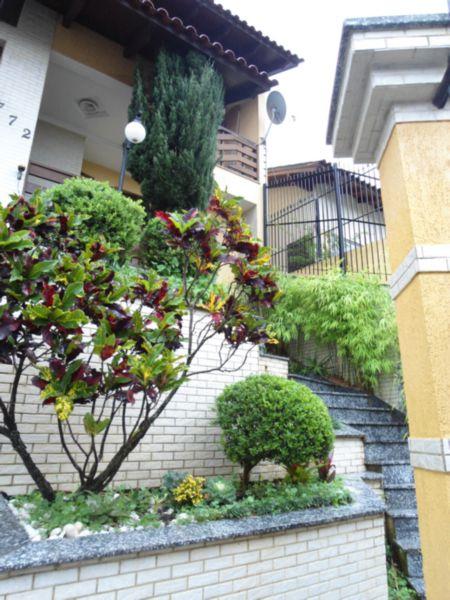 Casa 4 Dorm, Rubem Berta, Porto Alegre (63983) - Foto 2