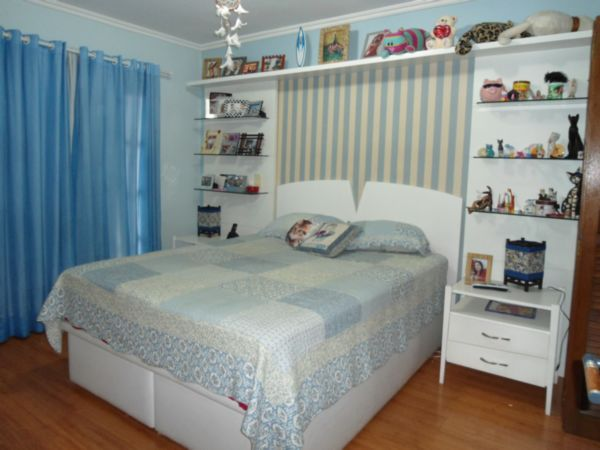 Casa 4 Dorm, Rubem Berta, Porto Alegre (63983) - Foto 11