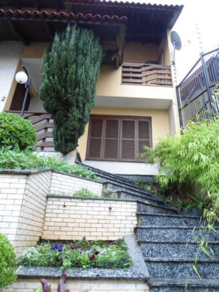 Casa 4 Dorm, Rubem Berta, Porto Alegre (63983) - Foto 3