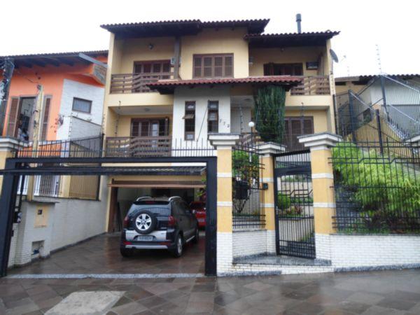 Casa 4 Dorm, Rubem Berta, Porto Alegre (63983)