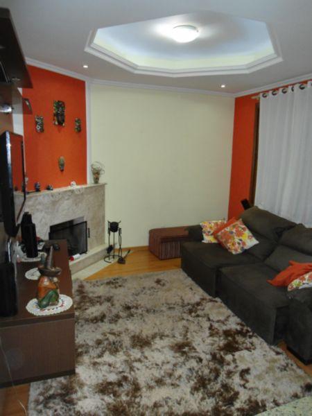 Casa 4 Dorm, Rubem Berta, Porto Alegre (63983) - Foto 5