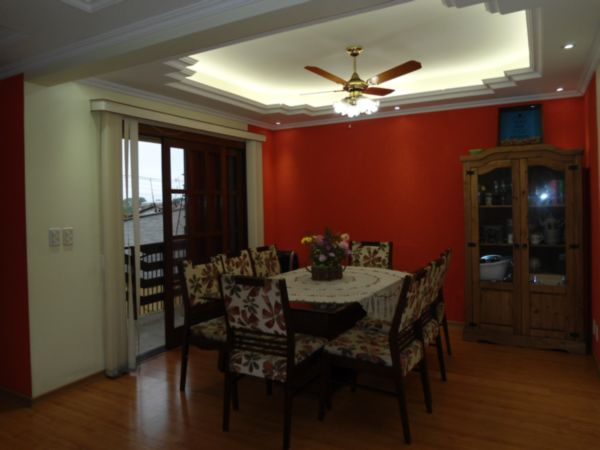 Casa 4 Dorm, Rubem Berta, Porto Alegre (63983) - Foto 9