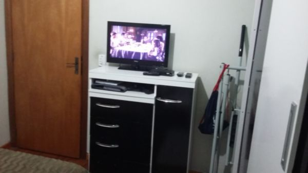 Conjunto Residencial Engenheiro Mario Trindade - Apto 3 Dorm, São João - Foto 6