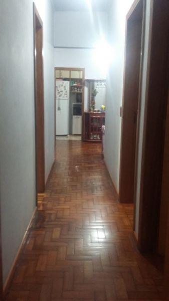 Conjunto Residencial Engenheiro Mario Trindade - Apto 3 Dorm, São João - Foto 11