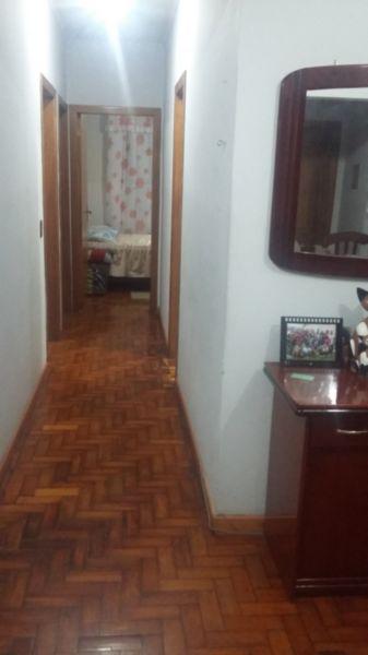 Conjunto Residencial Engenheiro Mario Trindade - Apto 3 Dorm, São João - Foto 12