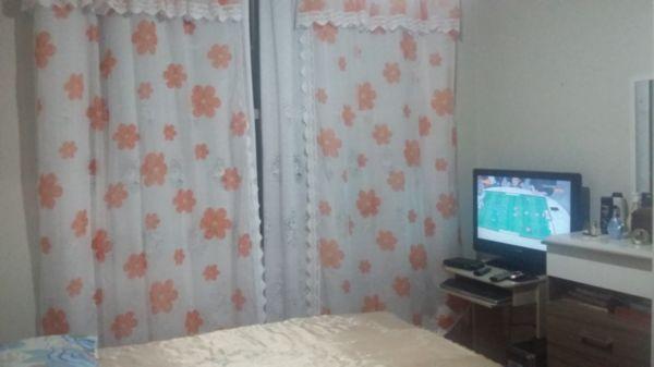 Conjunto Residencial Engenheiro Mario Trindade - Apto 3 Dorm, São João - Foto 7