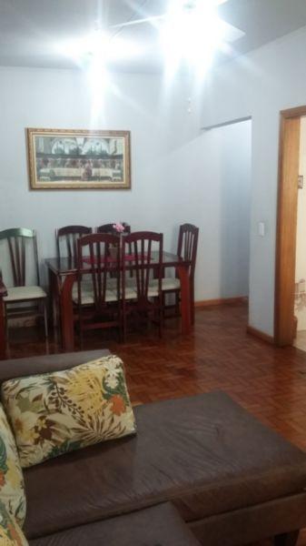 Conjunto Residencial Engenheiro Mario Trindade - Apto 3 Dorm, São João - Foto 3