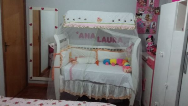 Conjunto Residencial Engenheiro Mario Trindade - Apto 3 Dorm, São João - Foto 9