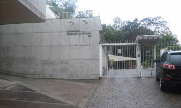 Encosta do Poente - Apto 3 Dorm, Santa Tereza, Porto Alegre (64011) - Foto 2