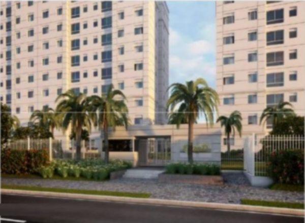 Grand Square - Apto 3 Dorm, Sarandi, Porto Alegre (64013)