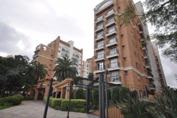 Edifício Cipriani - Apto 4 Dorm, Jardim Europa, Porto Alegre (64136)
