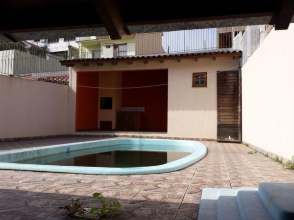 Casa 3 Dorm, Espírito Santo, Porto Alegre (64164) - Foto 15