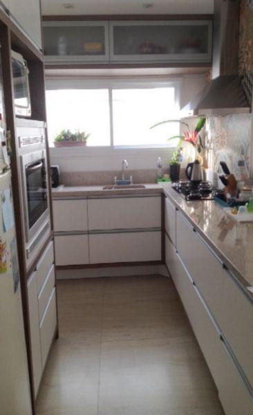 Condomínio Residencial Atmosfera Eco Clube - Casa 3 Dorm, Agronomia - Foto 12