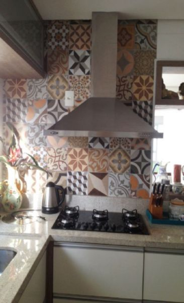 Condomínio Residencial Atmosfera Eco Clube - Casa 3 Dorm, Agronomia - Foto 11