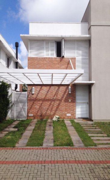 Condomínio Residencial Atmosfera Eco Clube - Casa 3 Dorm, Agronomia