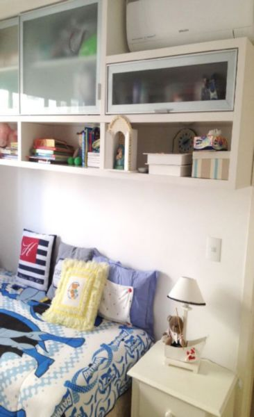 Condomínio Residencial Atmosfera Eco Clube - Casa 3 Dorm, Agronomia - Foto 8