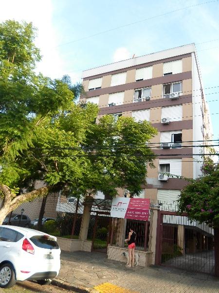 Condomínio Olimpic - Apto 3 Dorm, Menino Deus, Porto Alegre (64445)