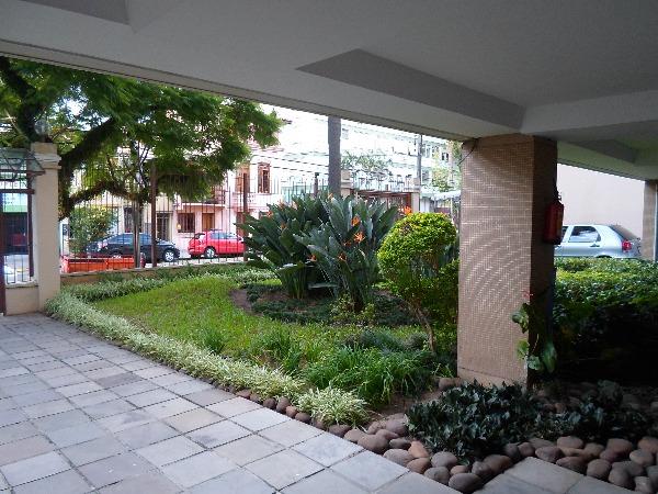Condomínio Olimpic - Apto 3 Dorm, Menino Deus, Porto Alegre (64445) - Foto 4
