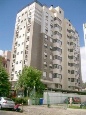 Solar Porto Seguro - Apto 3 Dorm, Menino Deus, Porto Alegre (64446)