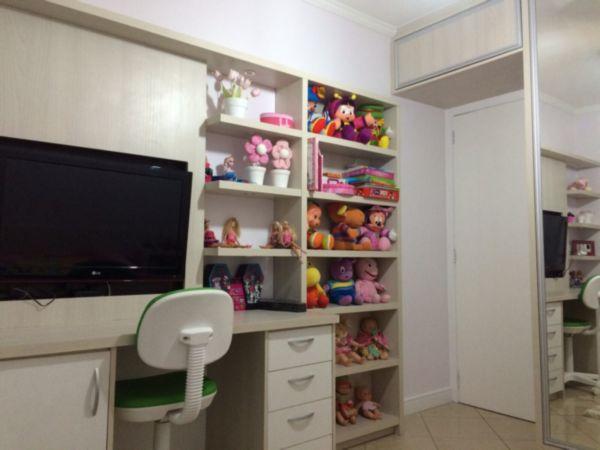 Ville Du Nord - Cobertura 3 Dorm, São Sebastião - Foto 13