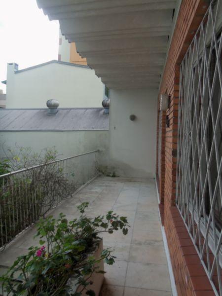 Casa 4 Dorm, São Geraldo, Porto Alegre (64475) - Foto 6
