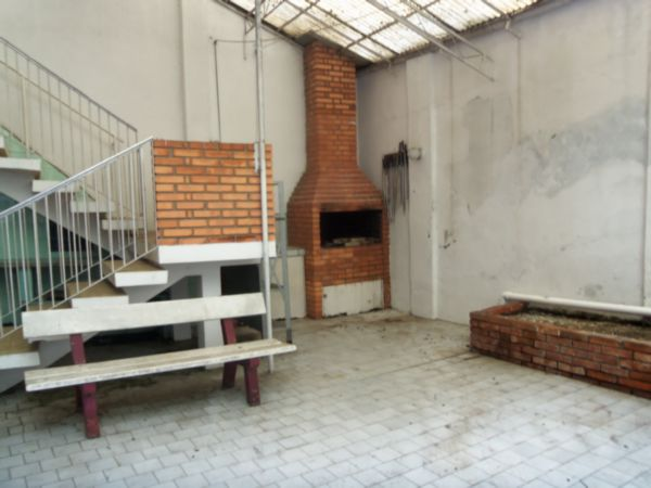 Casa 4 Dorm, São Geraldo, Porto Alegre (64475) - Foto 45