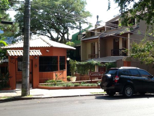 Condominio Gardens - Casa 3 Dorm, Tristeza, Porto Alegre (64490)