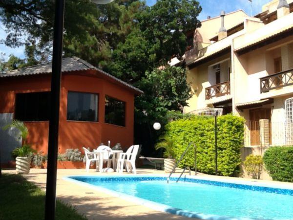 Condominio Gardens - Casa 3 Dorm, Tristeza, Porto Alegre (64490) - Foto 18