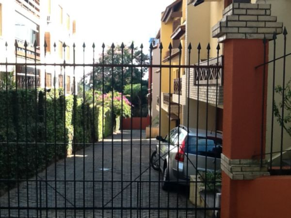 Condominio Gardens - Casa 3 Dorm, Tristeza, Porto Alegre (64490) - Foto 2