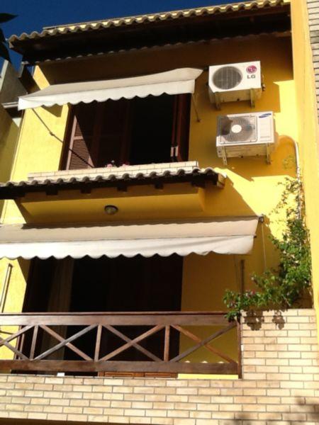 Condominio Gardens - Casa 3 Dorm, Tristeza, Porto Alegre (64490) - Foto 3