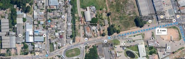 Terreno - Terreno, Sarandi, Porto Alegre (64504)