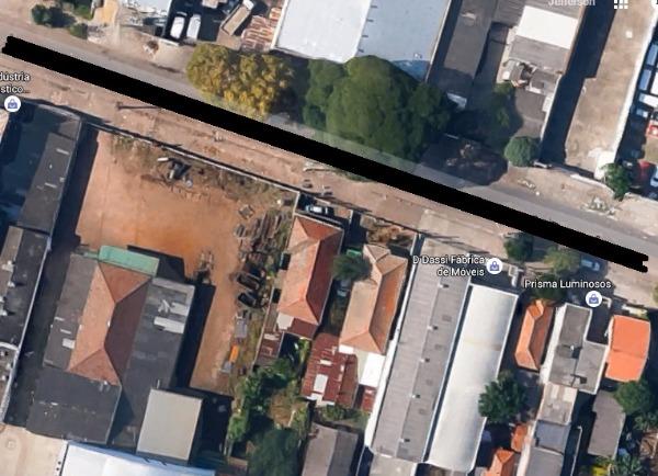 Terreno, Navegantes, Porto Alegre (64508)