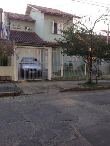 Ducati Imóveis - Casa 3 Dorm, Vila João Pessoa