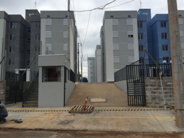 Condomínio Morada do Leste - Apto 2 Dorm, Olaria, Canoas (64554)