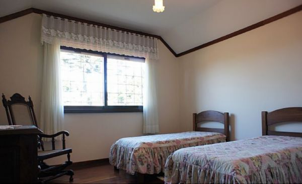 Casa 5 Dorm, Sinosserra, Canela (64555) - Foto 12
