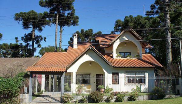 Casa 5 Dorm, Sinosserra, Canela (64555) - Foto 3