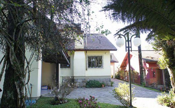Casa 5 Dorm, Sinosserra, Canela (64555) - Foto 5