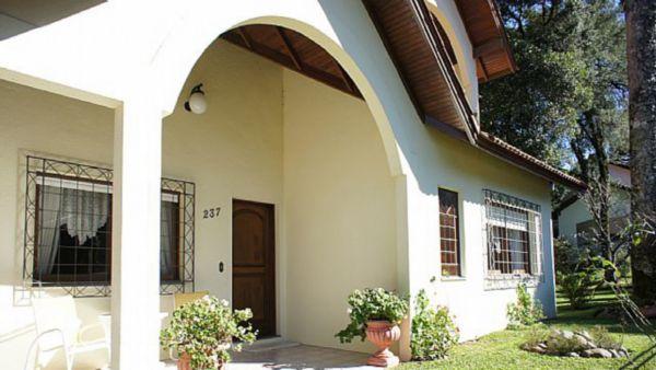Casa 5 Dorm, Sinosserra, Canela (64555) - Foto 6