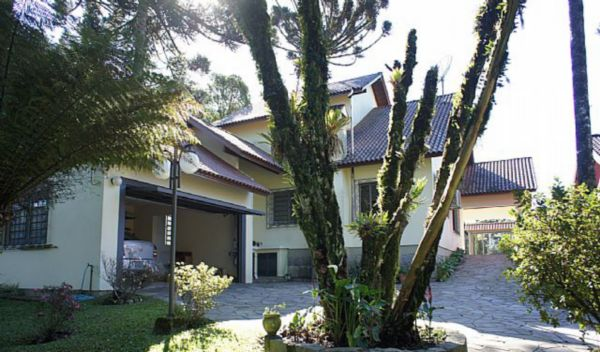 Casa 5 Dorm, Sinosserra, Canela (64555) - Foto 4