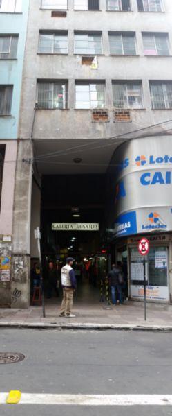 Galeria do Rosário - Sala, Centro Histórico