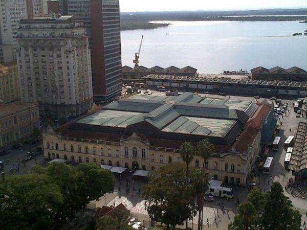 Galeria do Rosário - Sala, Centro Histórico - Foto 7