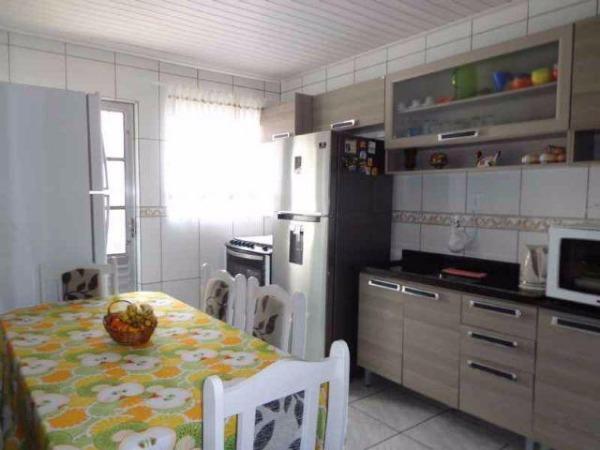 Nova Estancia 02 - Casa 3 Dorm, Estância Velha, Canoas (64585) - Foto 5