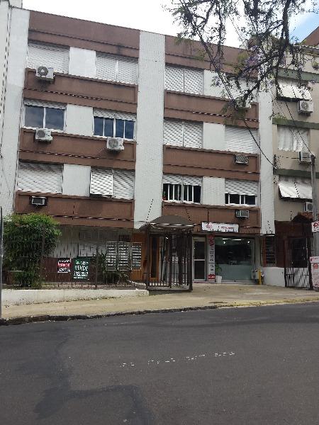 Edifício Álamo - Apto 1 Dorm, Bom Fim, Porto Alegre (64608)