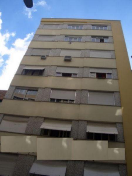 Edificio Lord - Apto 1 Dorm, Centro Histórico, Porto Alegre (64621)