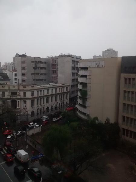 Edifício Perimetral - Apto 3 Dorm, Centro Histórico, Porto Alegre - Foto 19
