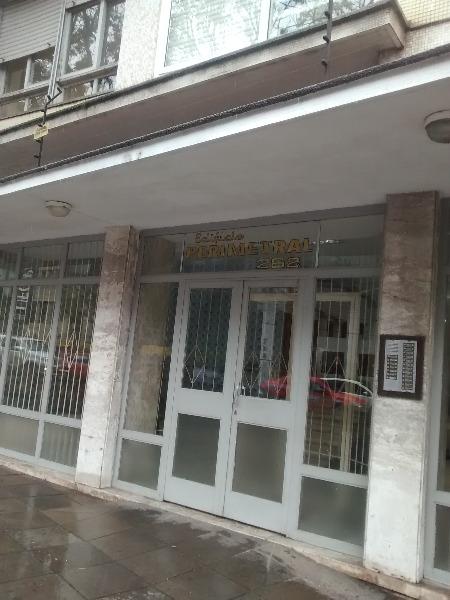 Edifício Perimetral - Apto 3 Dorm, Centro Histórico, Porto Alegre - Foto 3