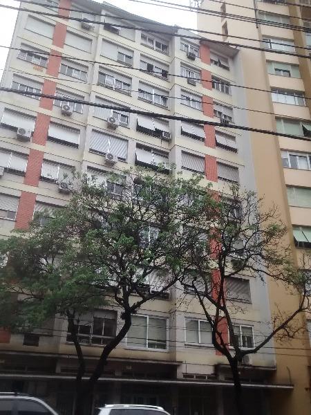 Edifício Perimetral - Apto 3 Dorm, Centro Histórico, Porto Alegre