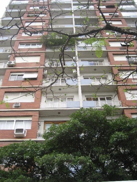 Edifício - Apto 3 Dorm, Rio Branco, Porto Alegre (64660)